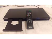 Sony Blu Ray / DVD Player BDP-S370