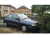 Renault Megane £300 ono