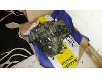Ford galaxy manual gear box 6 speed 1.9 tdi