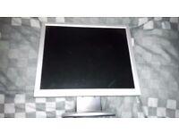 "Samsung 19"" monitor"