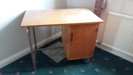 Small Vintage desk