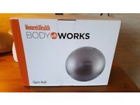 Gym/ pregnancy ball 65 cm- like new