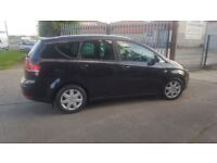 2008 Seat ALTEA XL 1.9tdi 7