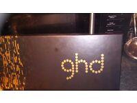 Genuine GHD Hair Straighteners