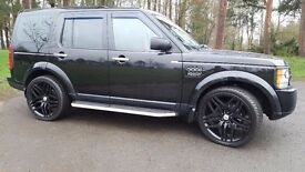 Landrover Discovery tdv6 GS 7SEATER !!!ONLY 56K MILES!!!