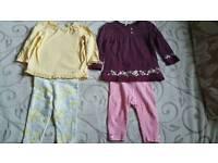 girl clothes 6-9
