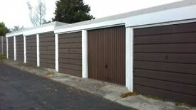Garage to Rent at Southend Road Andover SP10 2DT - Available now