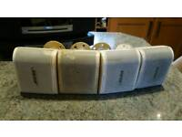 BOSE professional quality speakers