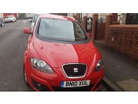 Seat Altea Xl 1.9 TDI DPF SE DSG 5dr£2,995 p/x welcome