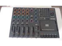 Tascam Porta 07 Ministudio. Working. Great condition. Original box & power lead & 2 manuals.