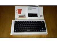 Sandstrom Bluetooth Portable Wireless Keyboard