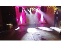 Mobile Wedding & Party Disco - Professional, party DJ
