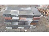 Paving bricks 90 in total