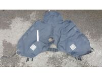 Used TUCANO URBANO TERMOSCUD LEGCOVER R153N for Piaggio LX / LXV / S from 2007
