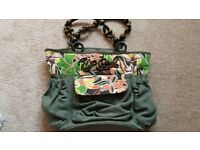 Animal/Rip Curl handbag. Great condition!