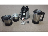 Ultra choice + blender and grinder and mixer