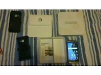 HTC One M9 32gb+16gb memory card