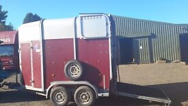Ifor Williams 505 - Excellent Condition