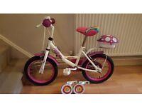 """Child 14"""" Bike"""