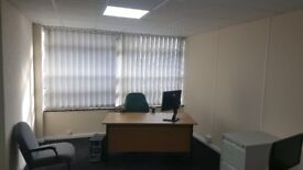 Starter Office Suite Petre Street Sheffield S4 8LJ