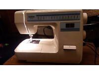 Brother xl-4011 sewing machine