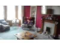 Bedroom for rent flat in Denniston. 20 minutes walk from City Centre with regular busses.