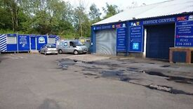 Experienced MOT Testers/Vehicle Technicians required for immediate start