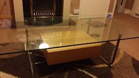 Ikea Hemberg coffee table very good condition