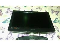 19 inch flat screen TV
