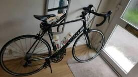 Giant Defy Bike
