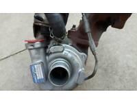 Corsa diesel turbo