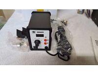 858D solder rework station
