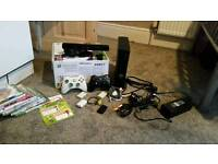 Xbox 360 4GB Mint condition Not Iphone or Samsung