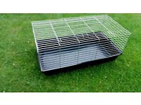 Rabbitt / Guinie Pig Cage (almost new)
