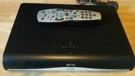 Sky HD box