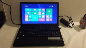 Used Acer Aspire E1-510 Laptop with HDMI and Webcam for Sale (Delivery avaialble within TRI-CITY area