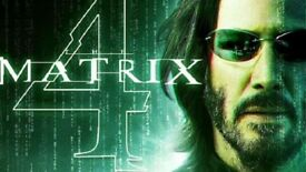 Matrix Resurrections (Matrix 4)Screening.Watch Movie then Chat/Drink & Food afterwards.
