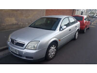 Vauxhall Vectra 2002 for sale