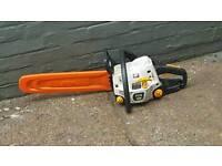 Roybi 4040 petrol chain saw