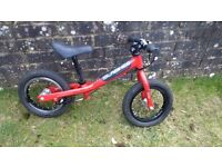 Islabike Rothan Balance Bike (Red)