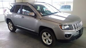 2015 Jeep Compass North Face Edition 4WD