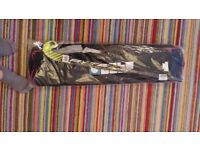 New Byte Hockey Stick with bag