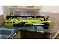 Cordless hedge trimmer and branch cutter
