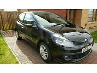Swap px Renault clio 1.4 dynamique 69k moted for a year...astra van 4×4