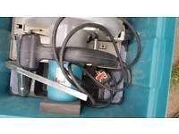 used circular saws 5703r 190mm 1300w makita in casse