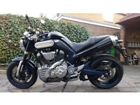 Yamaha MT-01 1700 cc Ultimate muscle bike, excellent condition