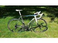 Cannondale Super Six Carbon road bike