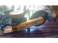 partner disk cutter stihl saw