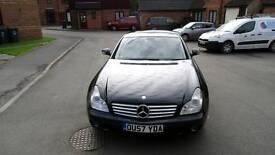 Mercedes CLS 320CDI