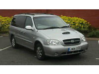 2007, 7 seater Kia Sedona Auto, Diesel, stunning condition, **WATCH VIDEO